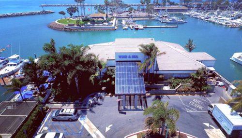 Wind Sea Restaurants
